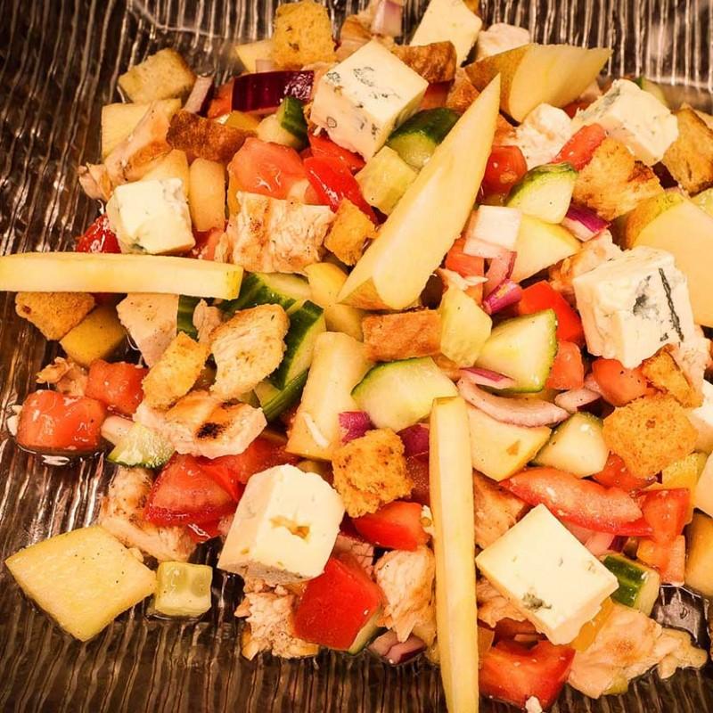Salata Alla Valentino