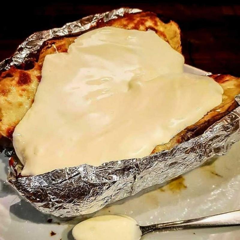Cartof La Cuptor